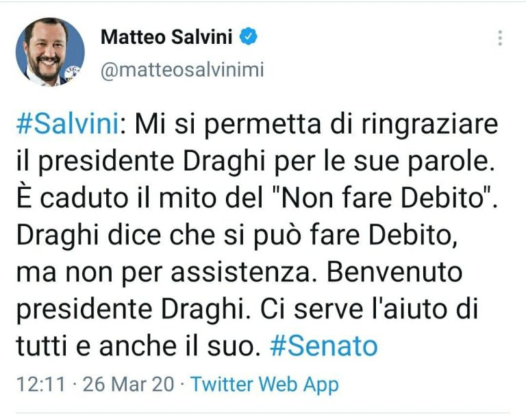 salvini draghi presidente 768x609